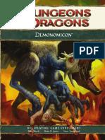 D&D - Demonomicon.pdf