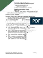 Varianta 18 - Subiecte informatica intensiv Pascal Bacalaureat 2008
