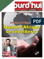 Aujourd'hui le Maroc spécial-Afrique-4598