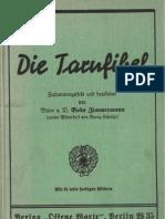 Die Tarnfibel - Bodo Zimmermann