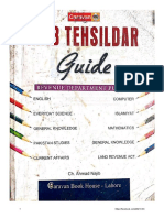 Naib Tehsildar Guide by Caravan-Reduced