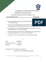Grelha de Correccao do Exame de DFA