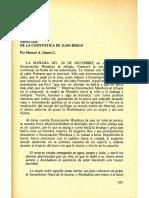 ARTICULO-JUAN BOSCH-LA NOCHEBUENA DE ENCARNACIÓN MENDOZA
