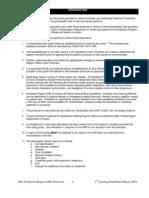 Kitsap Co (WA) Protocols (2004)