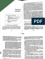 COMPOSICION Y ESTRUCTURA DE LAS ANAFORAS DEL CONCILIO VATICANO II