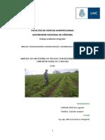 Heredia Croccia, A. y L. Toledo. Análisis de un sistema de producción biodinámica en el cinturón verde de Córdoba.pdf