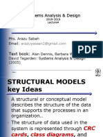 system analysis and design lecture 4.ppt