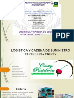 LOGISTICa proyecto
