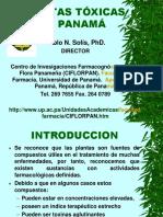 Plantas Toxicas de Panamá 2020 (2)