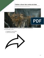 2020_OUT. O Argumento de Tolkien a Favor Dos Contos de Fada