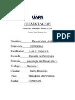 psicologia del desarrollo 1. tarea 1.docx