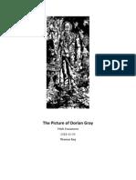 Dorian Gray Pitch