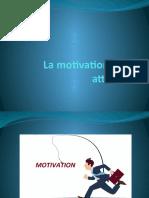 La motivation et les attitudes.pptx