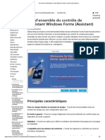 Vue d'ensemble du contrôle de l'Assistant Windows Forms (Assistant).pdf