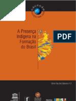a presenca indigena na formacao do Brasil 2006 unesco