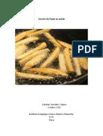 Articulo Termodinámica en alimentos