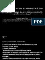 Curso Carbono Construção parte 1_Chapecó