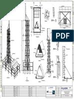 layout torres