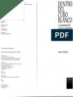 ODoherty-Dentro del cubo blanco (fragmento).pdf
