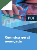 QUÍMICA GERAL AVANÇADA Lucas Gelain