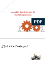 2 Estrategia de Marketing