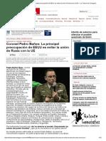 Coronel Pedro Baños_ La principal preocupación de EEUU es evitar la unión de Rusia con la UE — La Tribuna de Cartagena.pdf