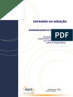 AULA 15C - ESFV 2017-2-Instruções para cadastramento Leilão A-3 2013 - empreendimentos fotovoltáicos