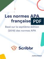 Anti-Plagiat - Manuel-APA-de-Scribbr-7ème-édition.pdf