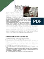 Delitos Financiero1
