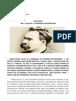 ficha teorica CP- Introducción  a la Filosofía Contemporanea