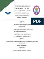 TRABAJO 1. HISTORIAS DE EMPRESAS