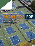 Pickleball_Exercícios