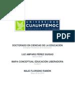 Amparo Pérez Actividad 2.2 Educación Liberadora