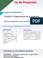 Ing Proyectos 2020 unidad 4