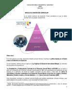 ACTUALIZACIÓN Y FORTALECIMIENTO DE LA EDUCACIÓN BÁSICA PLANIFICACIÓN MICROCURRICULAR