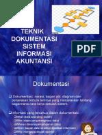 DFD dan Flowchart