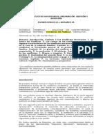 FAVIER DUBOIS - Los conflictos societarios. Prevención, gestión y solución.