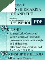 kinship-ppt