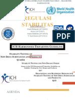 Kelompok 2 - Regulasi Stabilitas