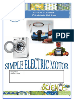 STUDENT-WORKSHEET-SIMPLE-ELECTRIC-MOTOR