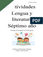 lenguaje séptimo 3
