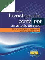 Investigación contable un estudio de caso