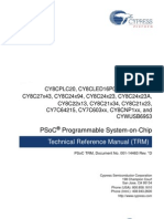 TechnicalReferenceManual_CY8C29x66_CY8C27x43