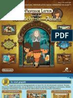 QuickStartGuide_3DS_ProfessorLaytonAndTheAzranLegacy_DE
