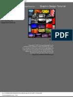 (ebook - pdf) Graphic Design Tutorial
