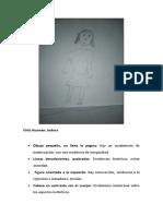 TEST DE FIGURA HUMANA - Ortiz Huamán