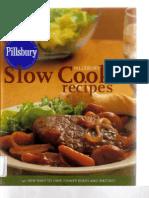pillsbury slow cooker recipes