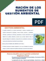 P7 - Elaboracion de Instrumentos de Gestion Ambiental.pptx