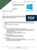 CFI-WIN10- Windows 10 base - Plan de cours V1 (1)