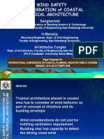 Sangkertadi - Tropical Coastal Architecture - Presentation Revised.ppt